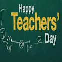 Teachers Day: Greeting, Photo Frames, GIF Quotes icon