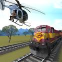 Furious Train Sniper 2016 icon
