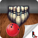 Real Awesome Bowling 3D icon
