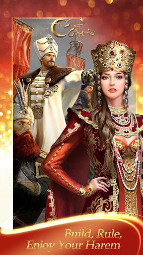 Days of Empire - Imperial Harem 2.1.1 screenshots 1