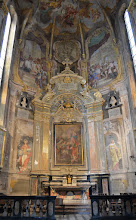 Photo: Cappella della Santissima Trinità