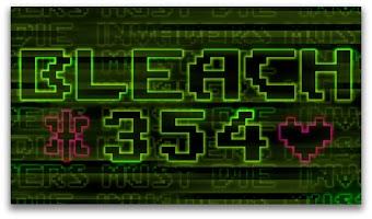 Bleach 354