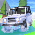 Offroad Racing Simulator icon