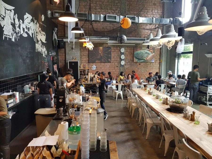 Toby's Estate Singapore - juicy brew by the river | Pour-Over Only