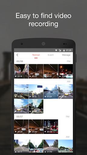 Mi Dash Cam 1.0.2 Screenshots 3