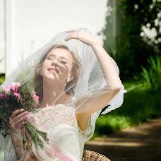 Wedding photographer Svetlana Gayda (gaida83). Photo of 25.05.2017