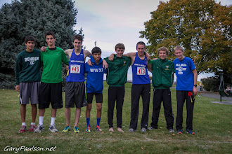 Photo: 4A Boys - Top 8 Mid-Columbia Conference Cross Country District Championship Meet  Buy Photo: http://photos.garypaulson.net/p554312676/e4804ae8a