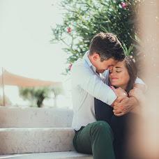 Wedding photographer Elina Kabakova (artvisionlv). Photo of 19.09.2018