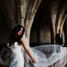 Wedding photographer Riccardo Pieri (riccardopieri). Photo of 24.05.2018