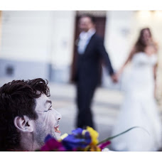 Wedding photographer massimiliano mona (massimilianomon). Photo of 24.09.2015