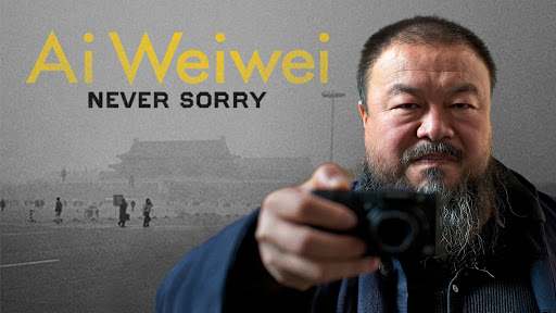 Ai Weiwei Never Sorry 2012 1080p Bluray Full Hd High Quality With English Spanish Subtitles Youtube