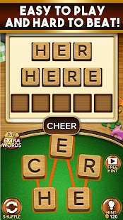 Word Collect - Free Word Games (FKA Word Addict) Screenshot