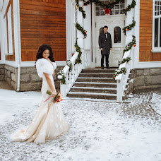 Wedding photographer Pavel Malinin (malininpavel). Photo of 10.05.2017