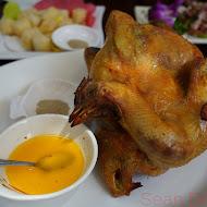 宜蘭礁溪福哥石窯雞