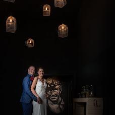 Wedding photographer Patrick Iven (PatrickIven). Photo of 03.08.2018