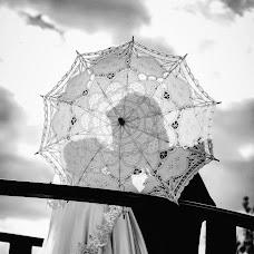 Wedding photographer Nursultan Namazbaev (nurs). Photo of 08.09.2018