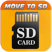 Send To SD CARD - SD Manager