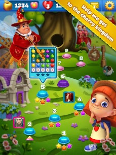 Fruit Land – match3 adventure 7