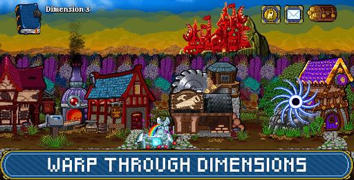 Soda Dungeon 2 1.0.3 screenshots 1