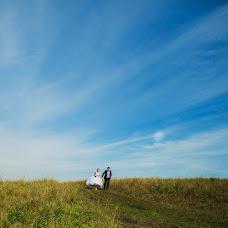 Wedding photographer Kristina Russkikh (RusskihKris). Photo of 07.09.2014