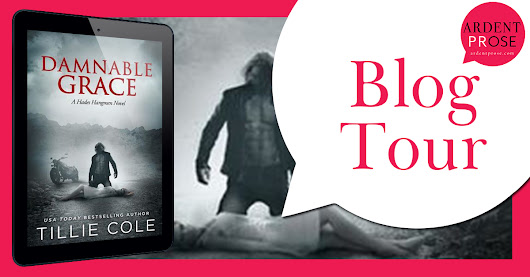 Review - Damnable Grace by Tillie Cole