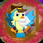 Kavi Escape Game 457 Messenger Bird Escape Game icon