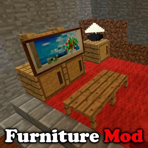 furniture Mod 1.5.2