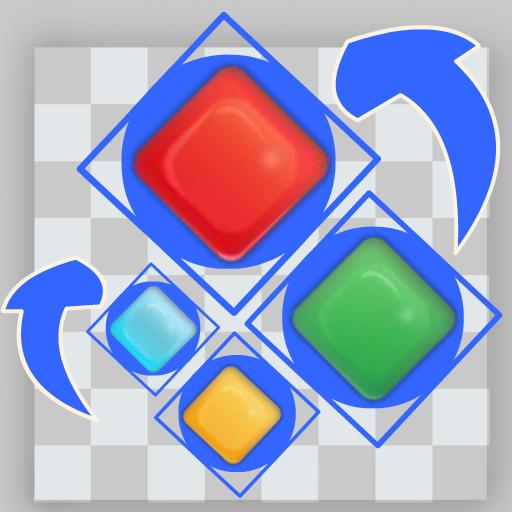 Spin'em up 街機 App LOGO-硬是要APP