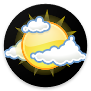 Navbar Weather: weather forecast at navigation bar