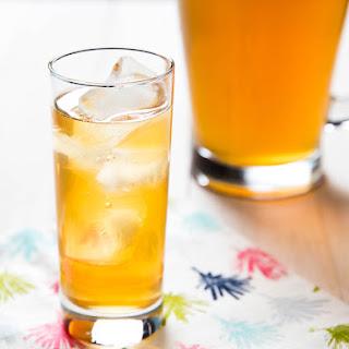 The Best Arnold Palmer (Half and Half Iced Tea + Lemonade)