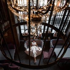 Wedding photographer Rostyslav Kostenko (RossKo). Photo of 13.02.2018