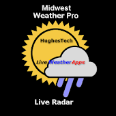 Midwest Weather Pro