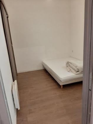Vente appartement 2 pièces 34,52 m2