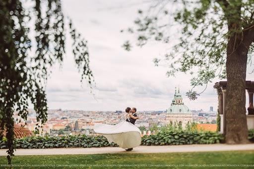 Wedding photographer Mariya Gorokhova (mariagorokhova). Photo of 19.05.2016