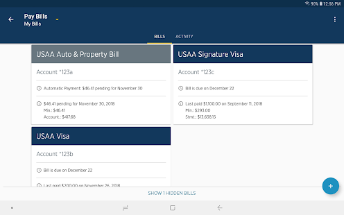 USAA Mobile for PC / Windows 7, 8, 10 / MAC Free Download