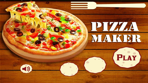 Pizza Maker -Free Cooking game 1.0 de.gamequotes.net 2