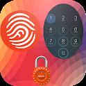 Security Lock Prank icon