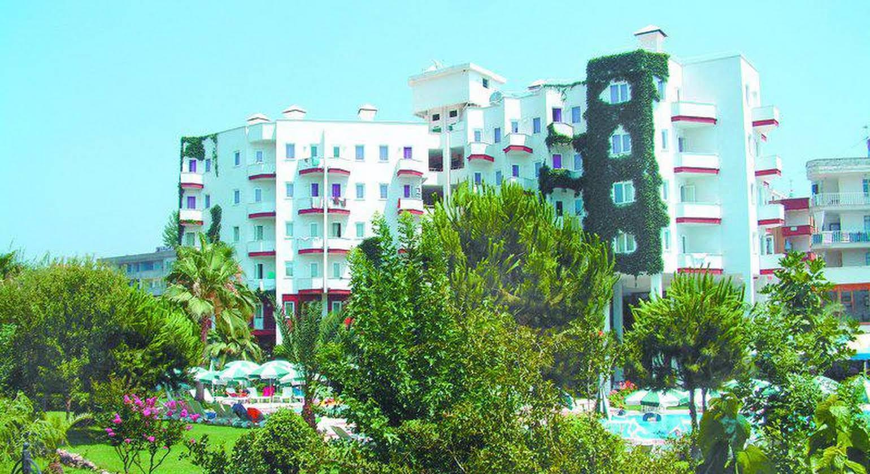 Green Peace Hotel
