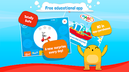 Magic Kinder - Free Kids Games 4.2.130 screenshot 636234