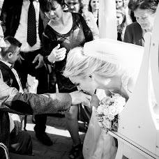 Wedding photographer Florin Belega (belega). Photo of 15.05.2018