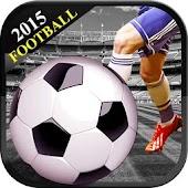 Ultimate Football Soccer 2015!