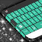 Retro Green Keyboard Theme icon