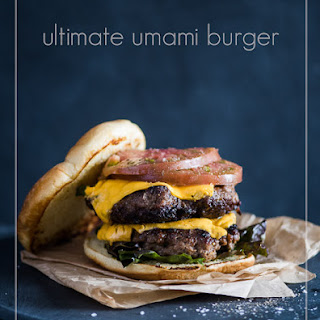 The Ultimate Umami Burger