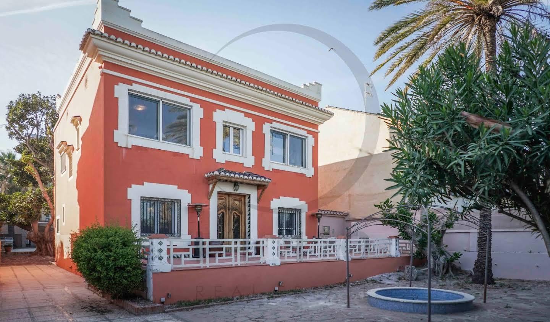 Chalet avec terrasse Valence