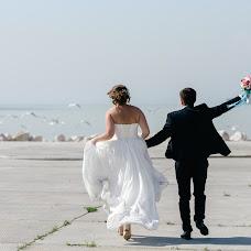 Wedding photographer Aleksey Pryanishnikov (Ormando). Photo of 24.10.2018