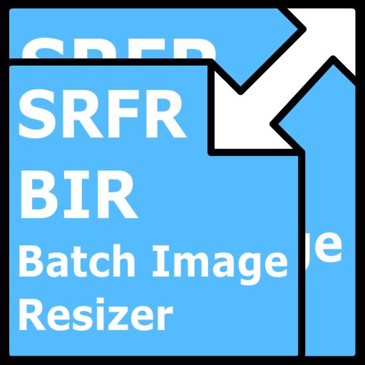 批量圖片處理器(Batch Image Resizer) 工具 LOGO-玩APPs