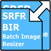 BIR - Batch Image Resizer