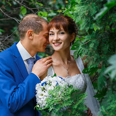 Wedding photographer Maksim Belashov (mbelashov). Photo of 17.05.2018
