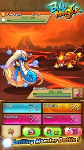 Bulu Monster Apk Download For Android and Iphone 8