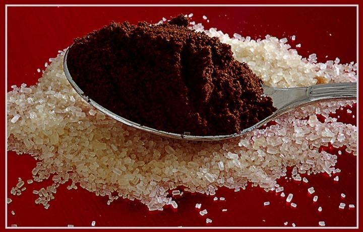 Coffe  Sugar! di Anto